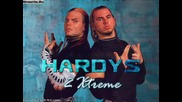 Jeff Hardy,  John Cena and Batista The best