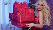 Теди Александрова - Коледни желания | Официално видео
