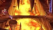 Yu - Gi - Oh Arc - V Episode 49 eng sub