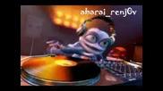 Парти - Лудата жаба и Гуменото мече