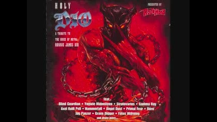 Gamma Ray - Long Live Rock N Roll (tribute To Dio)