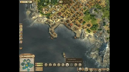Anno 1404 mision 3 part 1