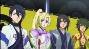 Nobunaga the Fool Episode 12