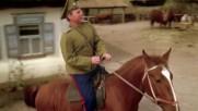 Ведати - Я за коня готов отдать гармонь