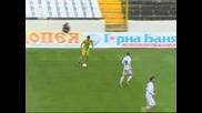 Славия - Минор 0-1 , Окечукво