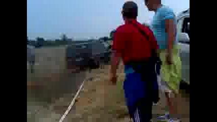 Off Road Team Пазарджик eп.3 28.06.09г.