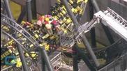 UK Rollercoasters Shut After Crash