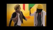 Wavin Flag Official Fifa World Cup 2010 Song