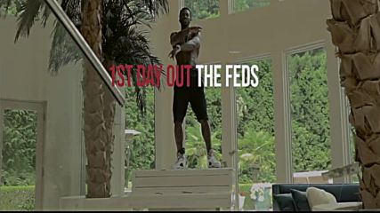 Gucci Mane - First Day Out Tha Feds 2016 Official Music Video
