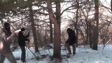 Snowfare - Провалени Кадри