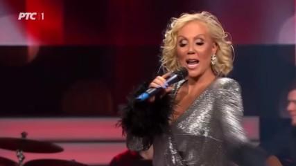 Lepa Brena - Dama iz Londona - 60 najlepsih narodnih pesama - (RTS 2018)