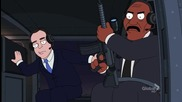 The Cleveland Show - Die Semi-hard