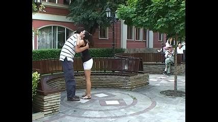 Репортаж от гостуването на Томас Маковски в България