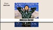 10. Biagio Antonacci- Adesso dormi /албум Mi Fai Stare Bene,1998/