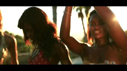 Sasha Lopez feat. Broono & Ale Blake - Weekend (official Hd Video 2011)+ превод