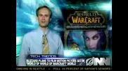 World Of World Of Warcraft