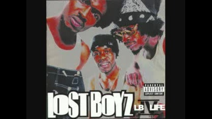 Lost Boyz - We Got That Hot