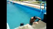 Otkachalki na baseina