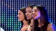 X Factor Bulgaria (09.10.2014г.) - част 2