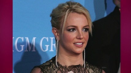 Britney Spears Spent $25,000 Pampering Her Dogs Last Year