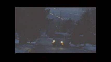 Urban Legends - Bloody Mary (trailer)