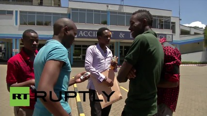Kenya: Student killed in stampede over Nairobi terror scare