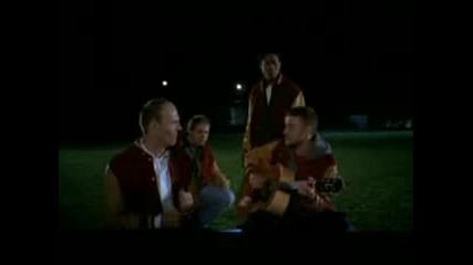 Justin Timberlake - Espy Commercial 1 June 2