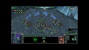 Starcraft from Korea Tvz [game 3]