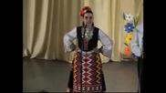 Марина Стефанова - 31.10.2008 Тьрговище
