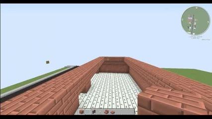 Minecraft Fame City Междинен Епизод