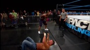 Street Fight: Bobby Roode vs. Kenny King (july 3, 2014)