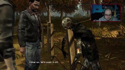 The Walking Dead - S01E02 - част 2 by NoThx