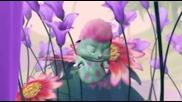 Барби във вълшебството на дъгата
