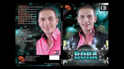 Srdjan Bora Zdravkovic Utesite mene 2014 BN Music