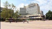 Електронна визитна картичка община град Добрич 2