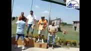 Награждаване Дп по ловна стрелба - Финал - Плевен 02.08.2009г.