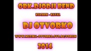 Ork.djodji Bend - Kuchek Kaval 2014 Hit ( Dj Otvorko )