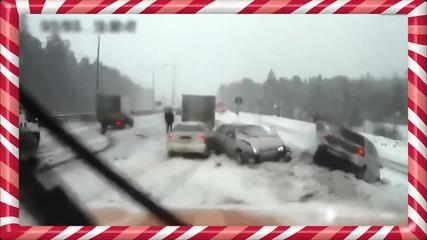 Смях! Коледни Провали