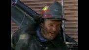 Power Rangers Lightspeed Rescue - 18