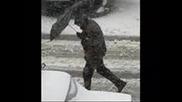 Щурците - Снежна Приказка