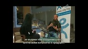 Interview With Matt Pokora ..flv