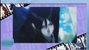 Yashiro and Kuroh - Boy like Kuroh
