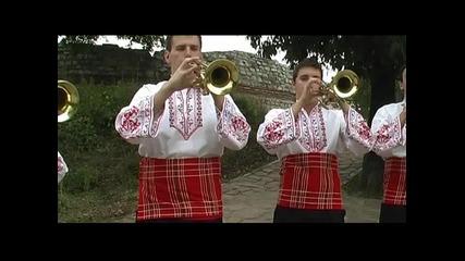 Духова музика Vivo Монтана - Искърско хоро