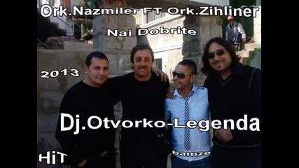 Bamze Salko i Ork.zihniler ft Ork.nazmiler 2013 Ork Asanlar