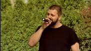 Георги в къщата на съдиите - X Factor (14.10.2014)