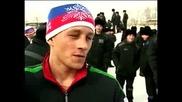 Хокей за затворници в Русия