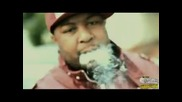 E - 40 Feat. Stresmatic - The Weed Man New 2010