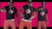 Raytid - Blah Daff ( Official Video Hd)