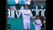 Реал Мадрид Представя Кака