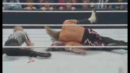 Wwe Jugdment Day Jeff Hardy vs. Edge